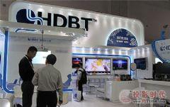无惧超高分辨率HDBaseT打开无限可能的大门