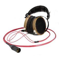 7N李兹导体:音乐丝带NordostHe<font color='#FF0000'>IMD</font>all2耳机升级线