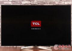 无可挑剔 TCL C1-CUD曲面电视初体验