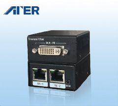 解决超高清信号长距传输问题,<font color='#FF0000'>DDMALL</font>双绞线传输器传递4K优势