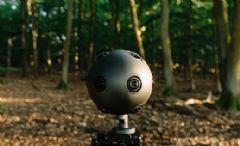 <font color='#FF0000'>OZO</font>将是未来虚拟现实影视领域的新宠?