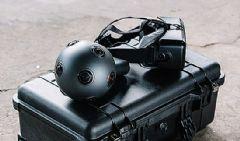 诺基亚在欧洲发售VR相机<font color='#FF0000'>OZO</font>售价5.5万欧元