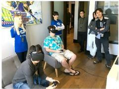 Facebook收购<font color='#FF0000'>Oculus</font>两周年回顾:虚拟现实行业被永远改变