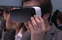 虚拟现实芯片继PC和手机后掀起市场争夺战