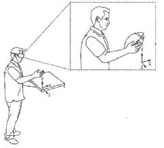 索尼为<font color='#FF0000'>PlayStation</font>VR开发游戏垫和手腕绑带