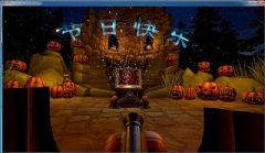 奇境VR游戏《万圣节惊魂》测评