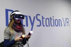 即将上市<font color='#FF0000'>PlayStation</font>VR能玩得游戏提前知