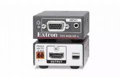 Extron&nbsp;推出带音频加嵌功能的&nbsp;RGB&nbsp;至&nbsp;<font color='#FF0000'>HDMI</font>&nbsp;转换器