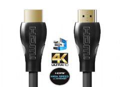 制作HD或4K视频的<font color='#FF0000'>HDMI</font>线材如何挑选