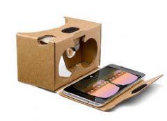 谷歌将推Daydream手机挑战三星<font color='#FF0000'>Gear</font>VR