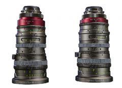 新款安琴变焦镜头系列亮相IBC2016-覆盖S35mm及更大图像格式