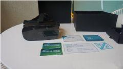 3Glasses 蓝珀S1评测及设备安装解读