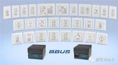 Extron新款<font color='#FF0000'>eBUS</font>面板可用于音量和视频控制