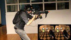 如何在VR虚拟现实世界里更好的移动?
