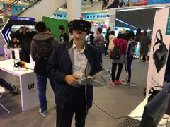 华强北VR头盔销量破千万VR市场的需求不是伪需求!
