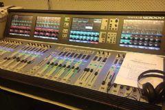 安恒利助力浙江人民大会堂扩声系统升级改造