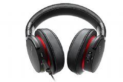 高解析:索尼<font color='#FF0000'>SONY</font>MDR-1ADAC主动式耳机