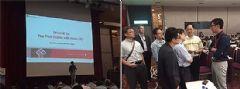 聚积科技参加LED&nbsp;Forum2016探讨<font color='#FF0000'>Micro-LED</font>的未来