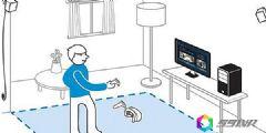 重大进展<font color='#FF0000'>Oculus</font>虚拟墙壁功能上线!
