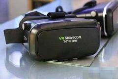 VR One和千幻魔镜的区别对比评测