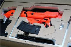 近距离感受射击魅力―PPGUN枪形游戏控制器