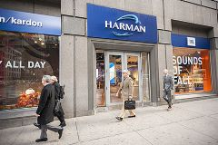 三星阳谋:80亿的哈曼国际真值吗?