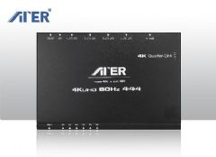 ATER超高清图像转换器深化广电级应用