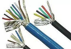 一分钟!快速分清监控工程中的常用线缆