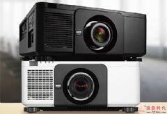 支持8组可更换镜头&nbsp;<font color='#FF0000'>NEC</font>在德发布高亮激光工程投影机新品