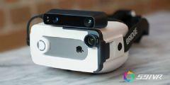 苹果专属体验设备:VR+AR完美结合