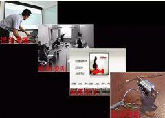 无线智能会议协作设备,<font color='#FF0000'>ClickShare</font>可立享