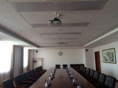 韩国<font color='#FF0000'>HAYACO</font>有线会议系统入驻天津社会主义学院会议室