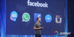 Facebook砸110亿美元打造VR王国