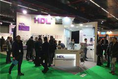 ISE2017:HDL带给大家的不止产品
