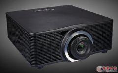 极真色彩表现奥图码旗舰级双色激光工程投影机ZU850