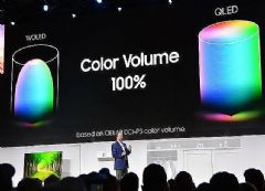 """三星的Q<font color='#FF0000'>LED</font>:除了""""营销""""还有啥看头"""