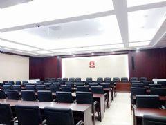 天创助力江西省高级人民法院推进高效司法