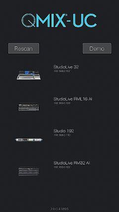 <font color='#FF0000'>PreSonus</font>发布MonitorMixControl软件
