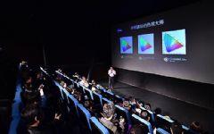 复刻专业级商业影院明基4K家庭影院投影机X12000新光源旗舰新品体验
