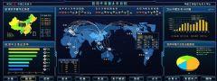 <font color='#FF0000'>Vtron</font>金融可视化解决方案提供全业务流程监控