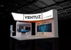 IFC2017:Ventuz将展交互可视化解决方案新品