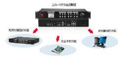 凯视达三合一大发送LED发送控制器,超级全能王!