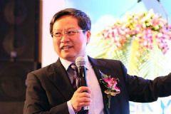 告别杨东文:马云CFO不行论验证了吗?