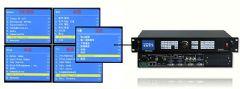 唯奥视讯:LVP615经典机型全新升级
