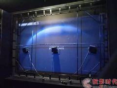 理光家用投影中标苏州国际影视娱乐城