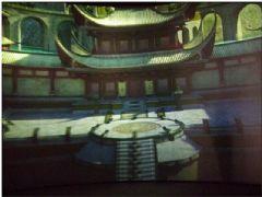 AVANZA激光投影打造滁州梦世界公园