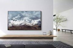 突破边界索尼OLED电视A1系列重磅亮相