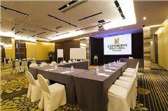 公信会议入驻新加坡国敦大酒店