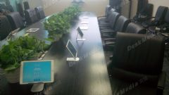 席媒无纸化会议客户端应用于某石化公司