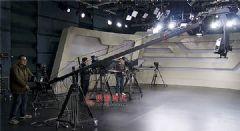 武汉广播电视台首个高清演播室采用Blackmagic<font color='#FF0000'>Design</font>工作流程